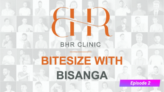 Bitesize with Bisanga (Episode 2)