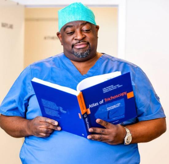 Dr. Christian Bisanga